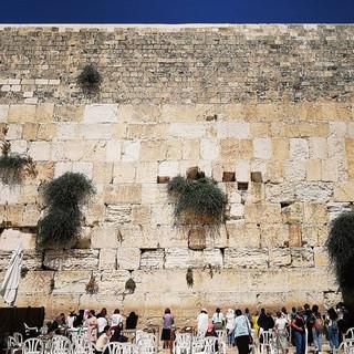 שוב בירושלים 😊_This is something I will