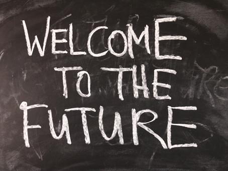 Jobs der Zukunft – Digitalisierung