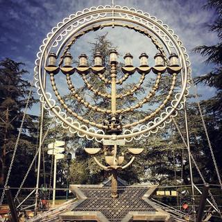 Beeindruckend: Der Herzl-Berg neben Yad Vashem
