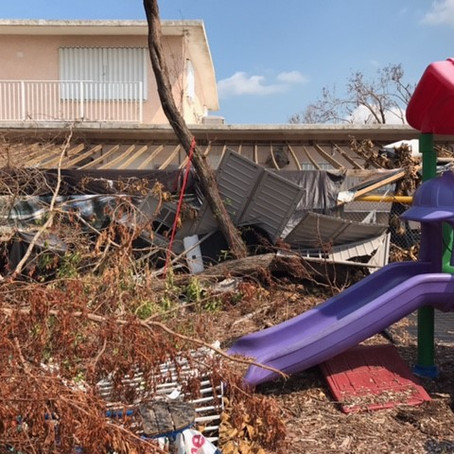 Communities hit by disasters can't rebuild if parents can't get to work.