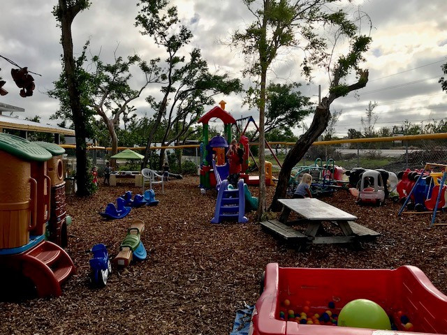 hurricane, hurricanes, hurricane irma, hurricane maria, disaster, natural disaster, florida, florida keys, recovery, recovery efforts, child care, childcare, daycare, preschool, ece, teacher, child care provider