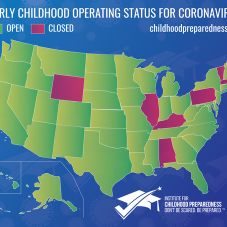 Coronavirus: It is Time for Child Care Programs To Close