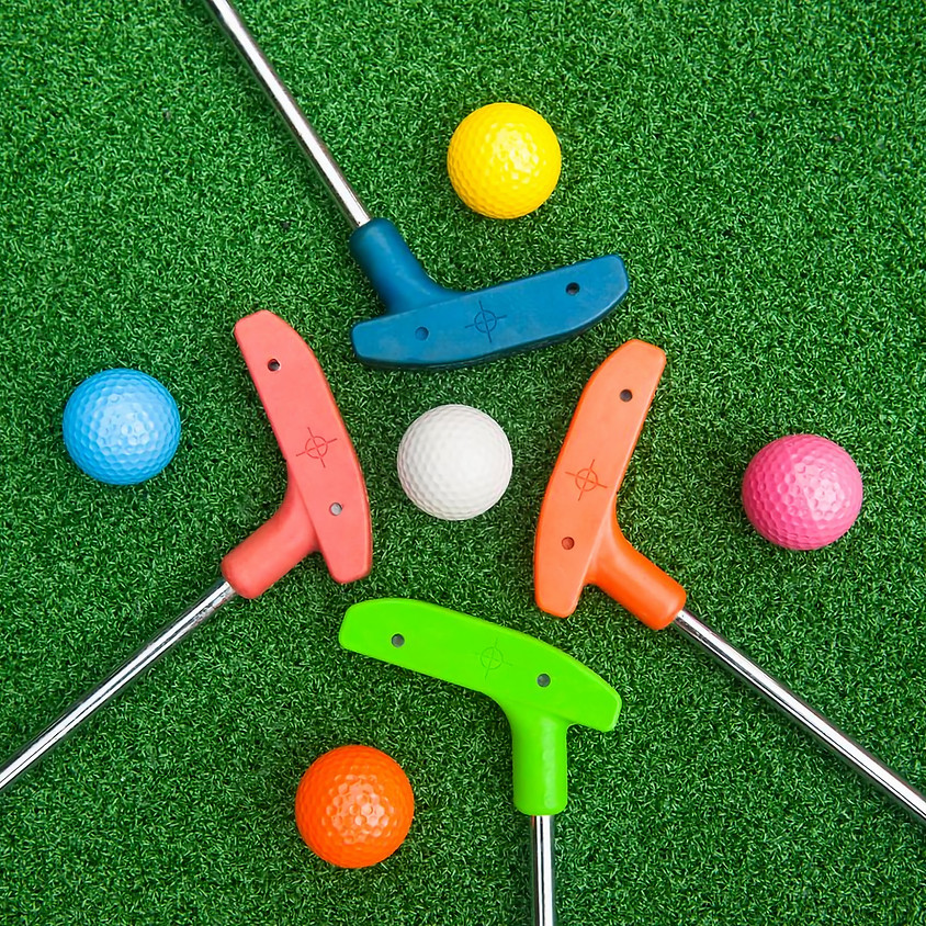 VAC - Mini-Golf-A-Rama
