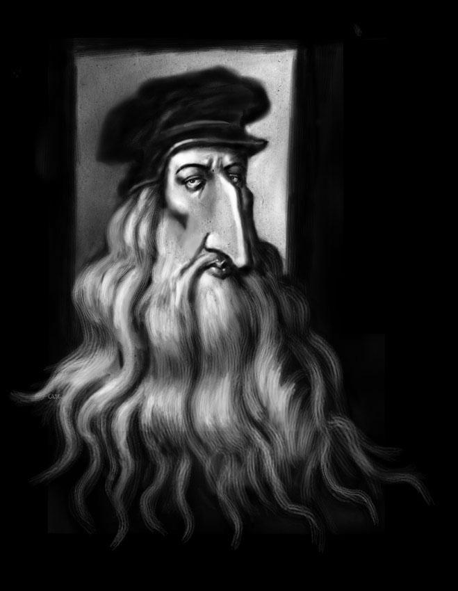 LeonardodaVinci_StephenCase