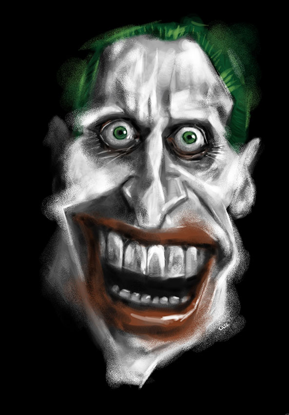 JokerStephenCase