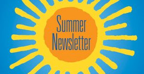 CJOS 2019 Summer Newsletter