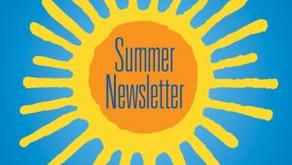 CJOS 2019 Summer Newsletter