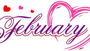 CJOS February 2021 Newsletter