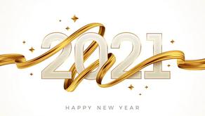 CJOS January 2021 Newsletter