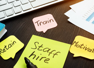 Hiring and Retaining Employees - Support For Employers