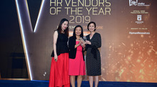 Liberte Clinches Awards at The HR Vendors of the Year 2019