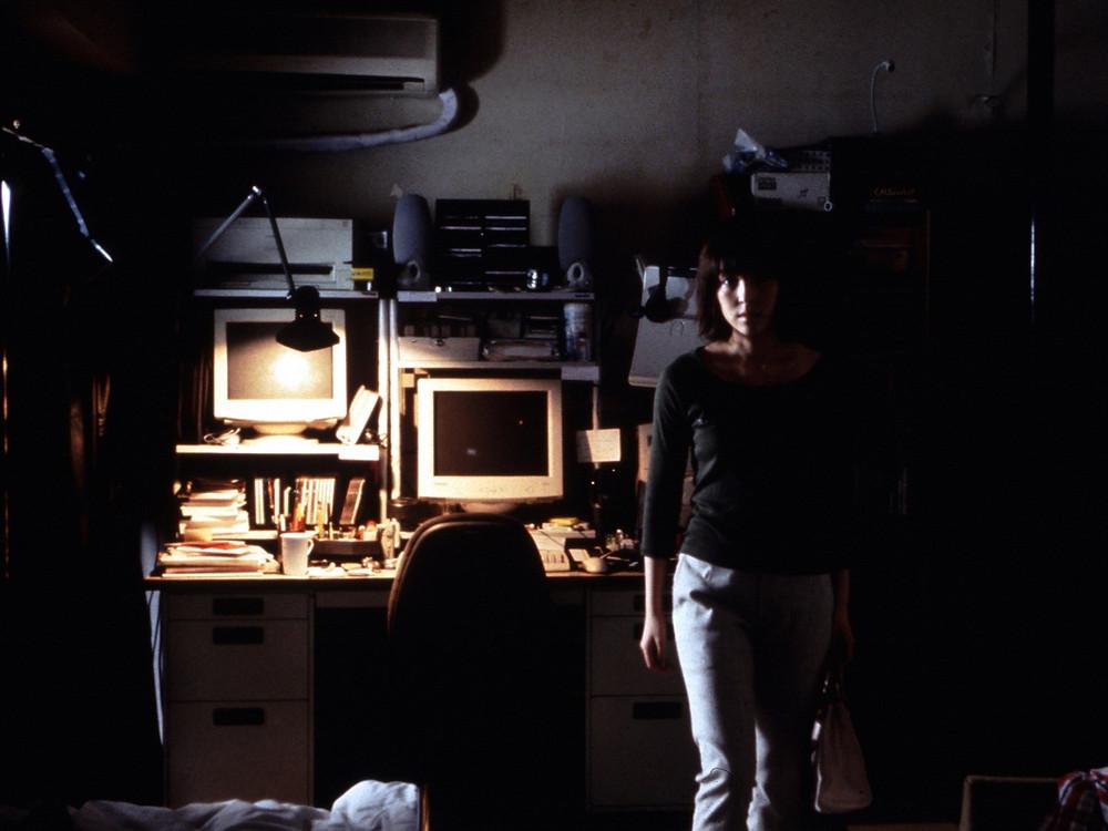 'Pulse' (Kiyoshi Kurosawa, 2001)