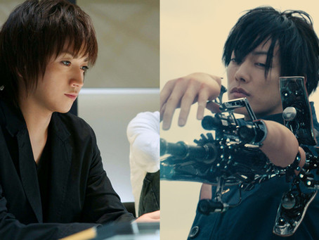 DEATH NOTE e INUYASHIKI: Light y Shishigami, dos villanos del siglo XXI