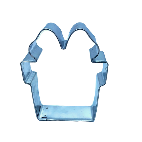 4-inch Present/Gift Cookie Cutter