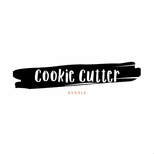 Cookie Cutter Bundle
