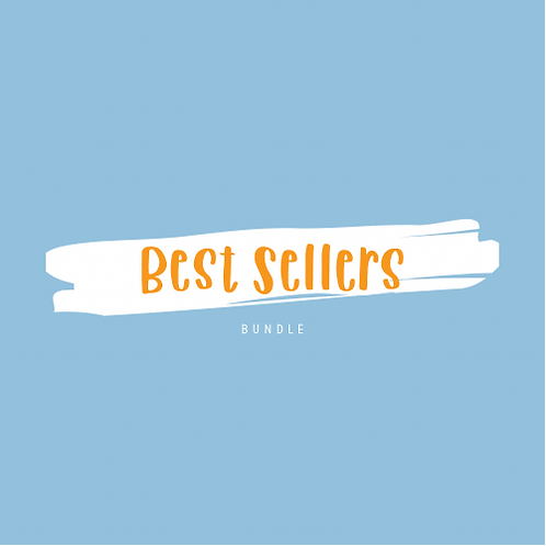 """""""Best Sellers"""" Bundle"""