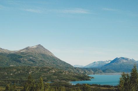 Alaskan Summer: Kenai Peninsula