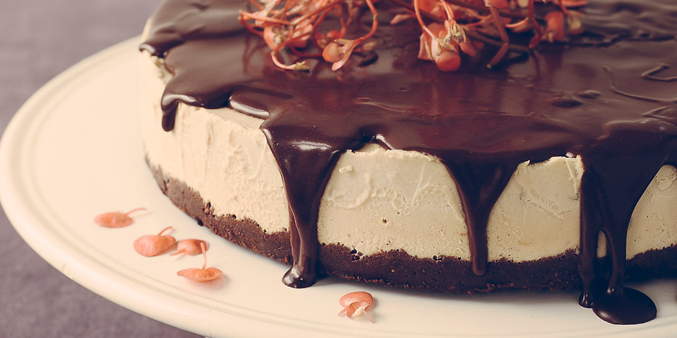 Rawfood Desserter