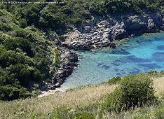 spiaggia della cacciarella 2- argentario