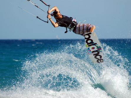 KITESURF/SURF