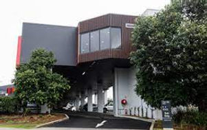 Commercial Painting Sydney - The Hills Clinic - Red Eye Constructions.jfif