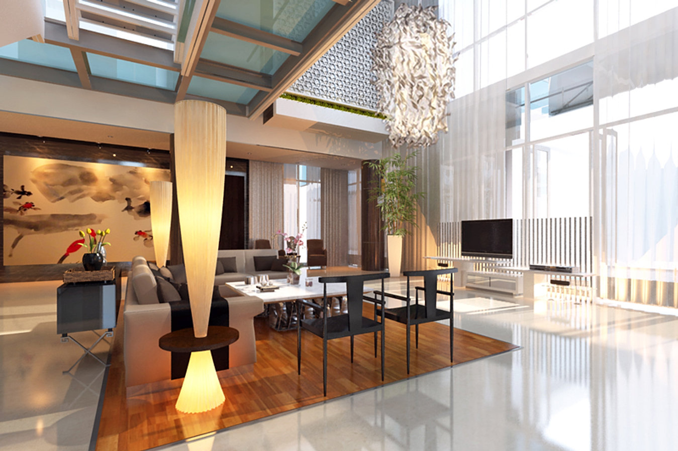 SELECTED PROJECTS | Indonesia | MORFO Interior.Architecture ...