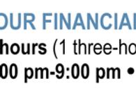 ANALYZING YOU FINANCIAL STATEMENTS