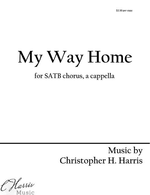 My Way Home