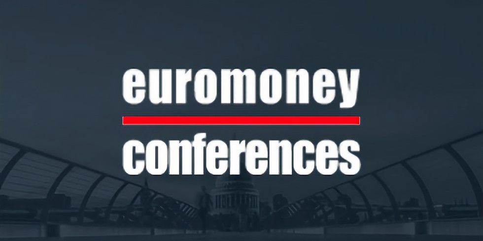 The Global Borrowers & Investors Forum - Asia