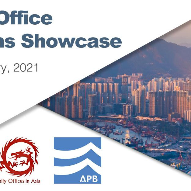 2021 Family Office Solutions Showcase
