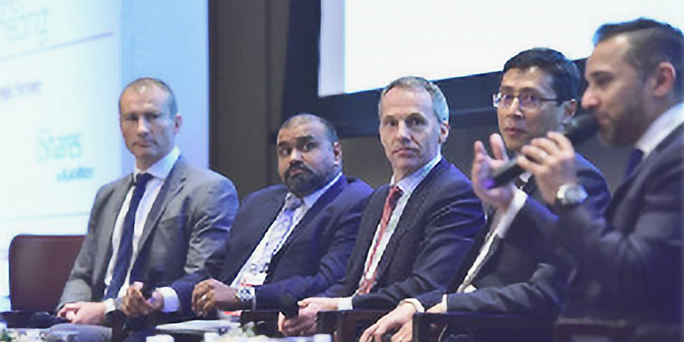 Fixed Income & FX Leaders Summit