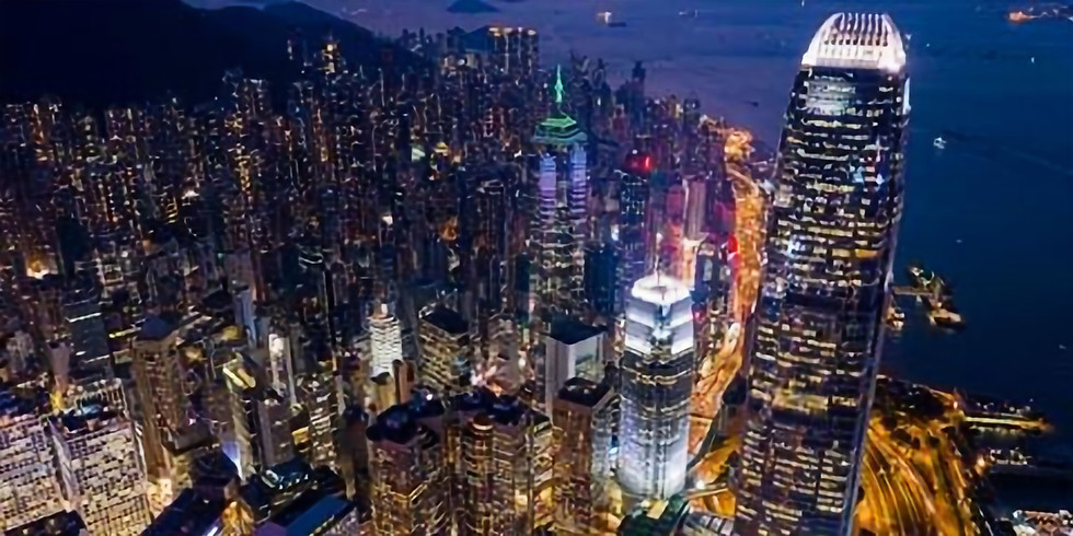 RICS Real Estate Investment-Risk Management Summit 2019