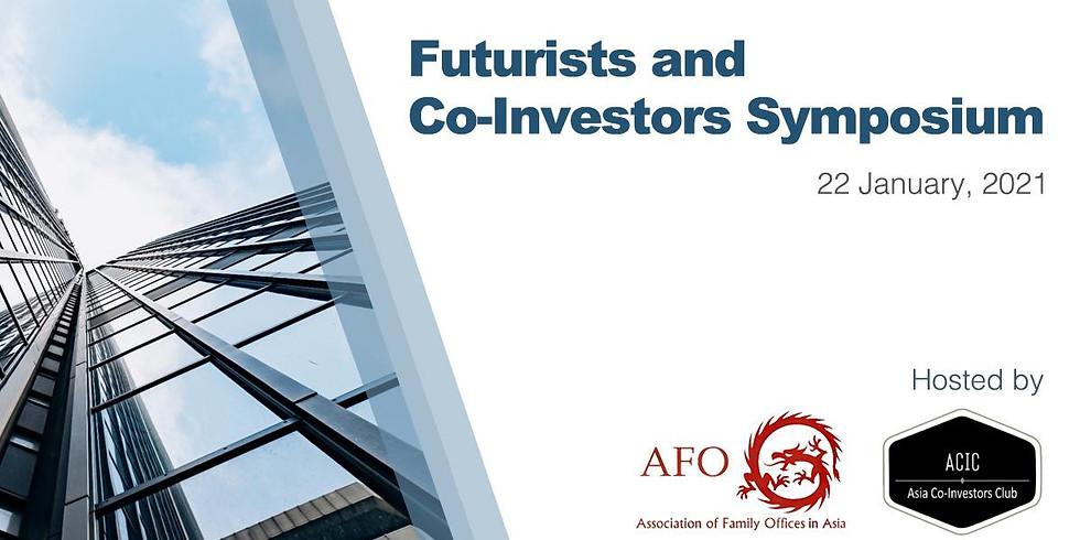 2021 Futurists & Coinvestors Symposium