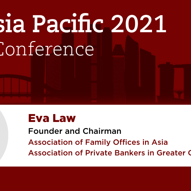 SRP Asia Pacific 2021 Virtual Conference