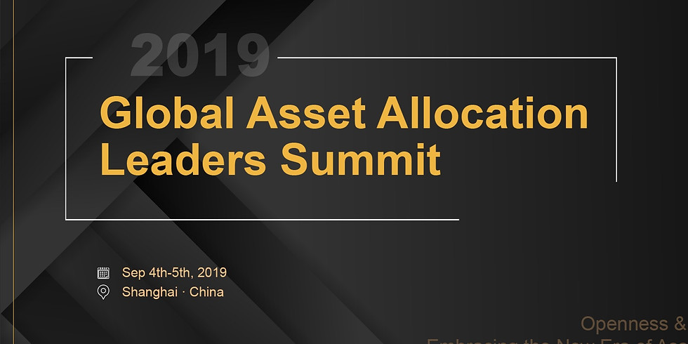 Global Asset Allocation Leaders Summit