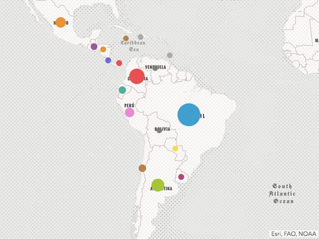 MAPEO DE INNOVACIONES FRENTE COVID-19