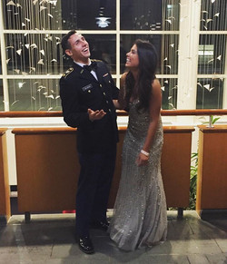 The Army Ball: February 2016
