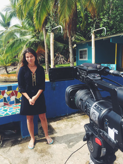 International Reporting in Panama