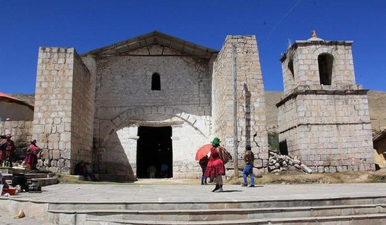 Parish house will embolden evangelisation
