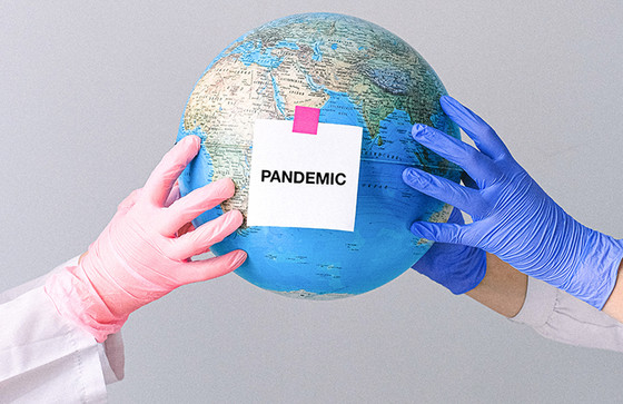 Pulling together in the midst of the pandemic