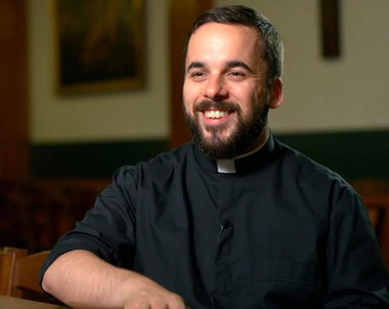 Men on a Mission: Setting a course for the priesthood