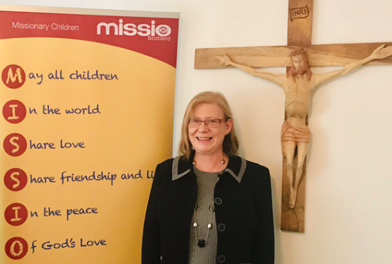 MSP's on a mission for Missio Scotland