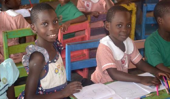 A faith-filled mission to Uganda