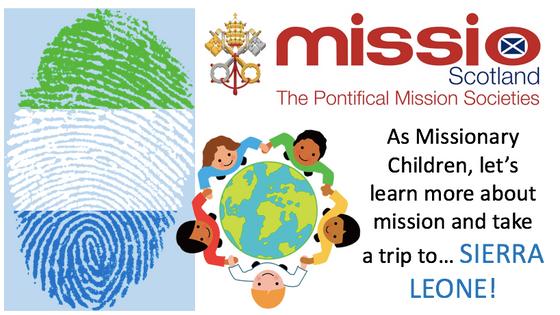 Take a trip with Missio Scotland