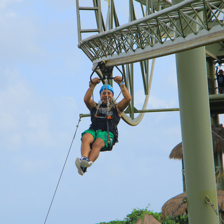 Selvatica, in the middle of the jungle