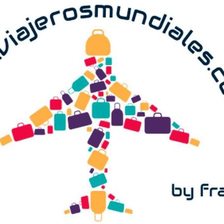 Viajeros Mundiales by fraVEO