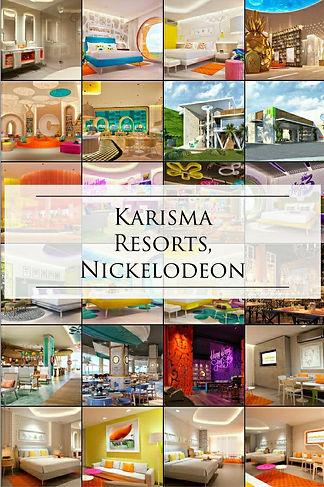 Grupo Karisma Nickelodeon