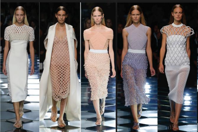 How Fashion Influences Interior Design