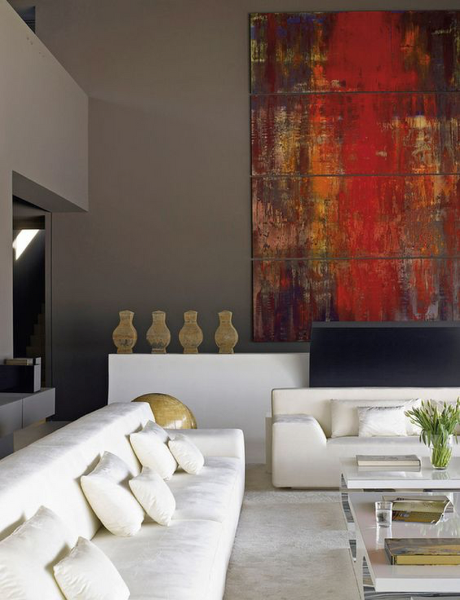 Paintings that Pop