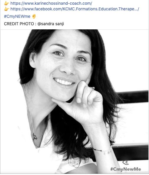 Karine Chossinand